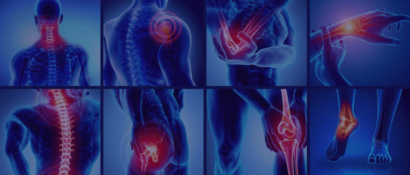 Orthopedic Treatment in India